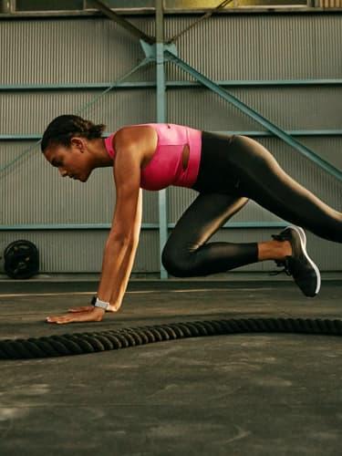 3 formas de crear tus entrenamientos HIIT. Nike ES