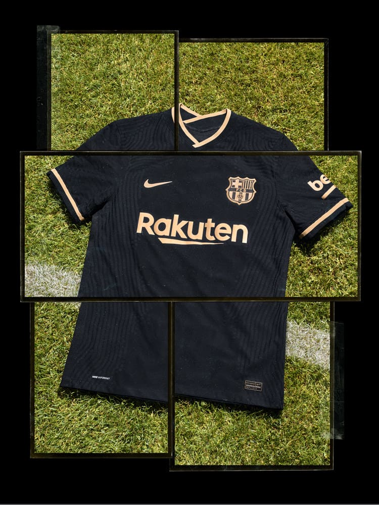 Suave Obediencia Fragua  Official F.C. Barcelona Store. Nike GB