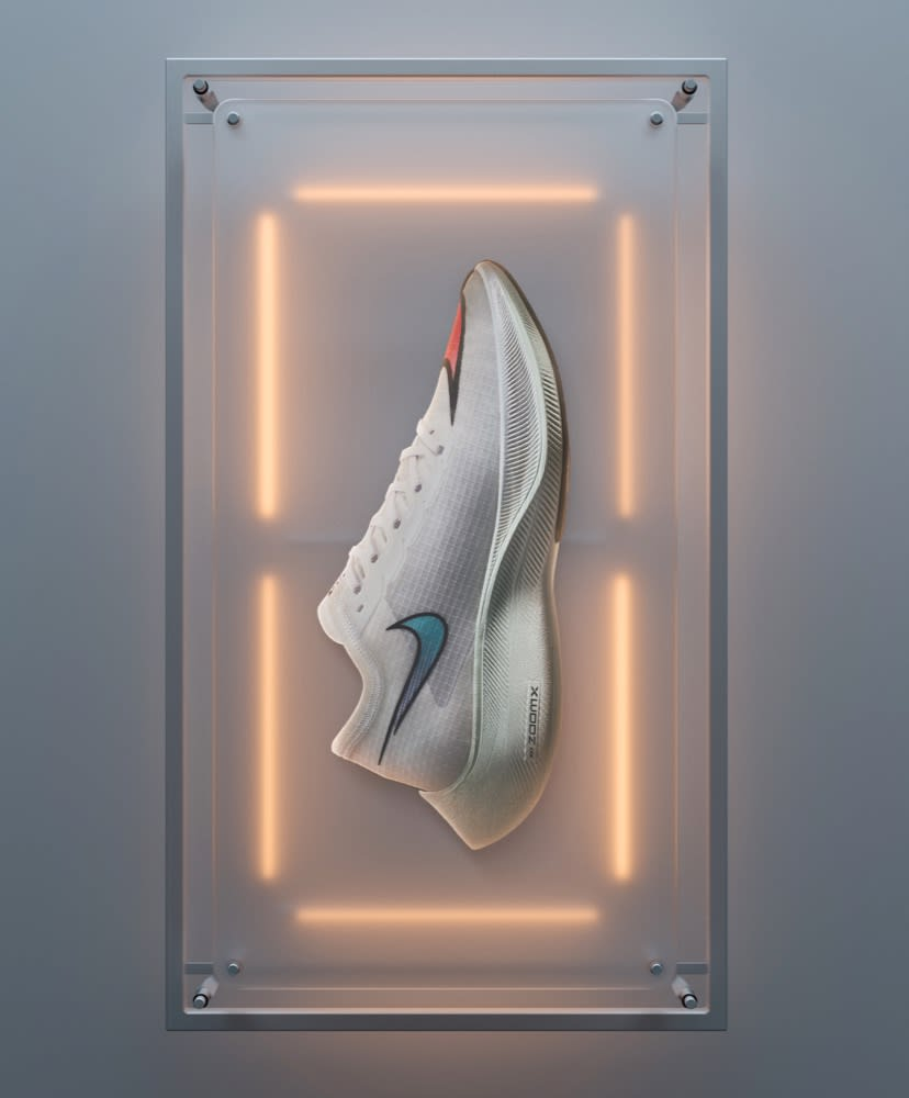 Nike Vaporfly. Featuring the new Vaporfly NEXT%. Nike.com
