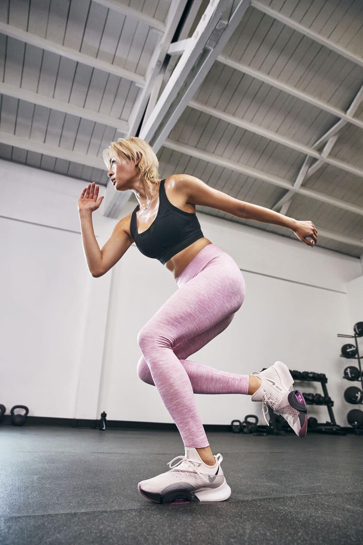 Nike. Just Do It. Nike EG