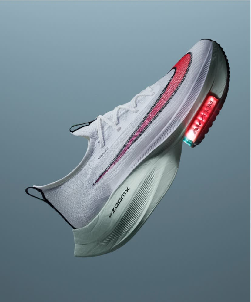 Nike Vaporfly Featuring The New Vaporfly Next Nike Com