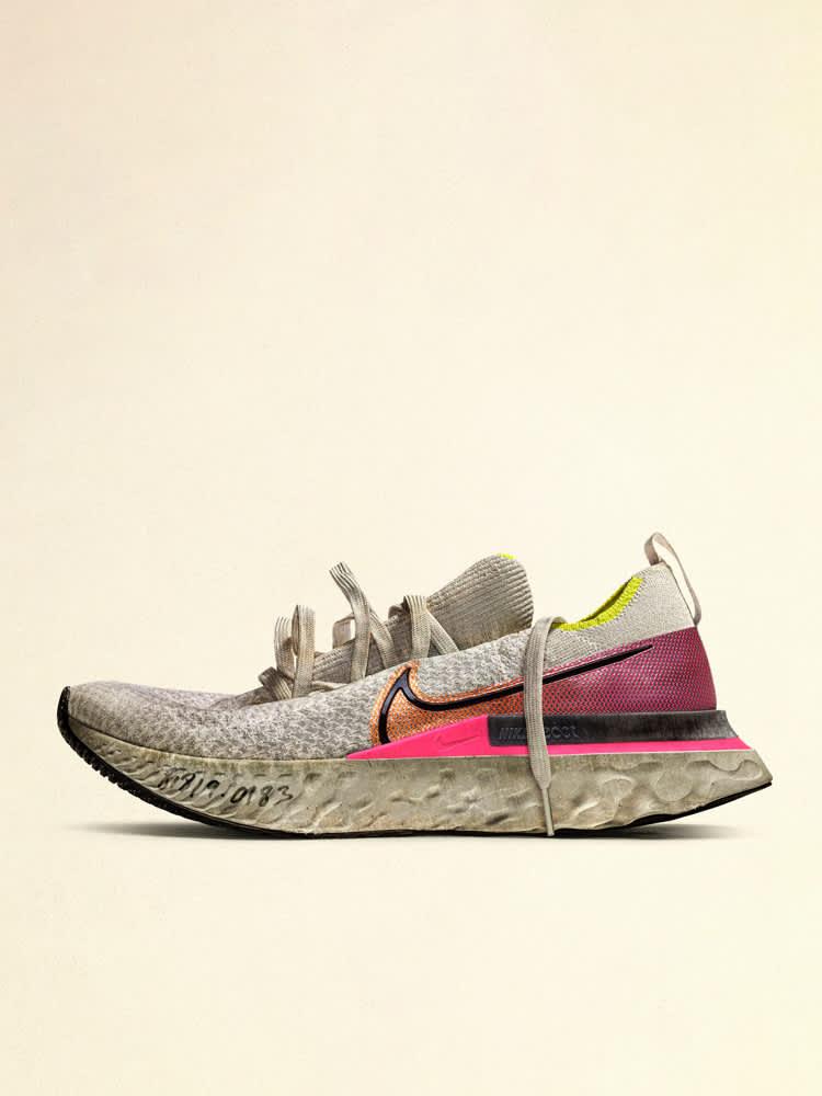Nike React. Nike.com
