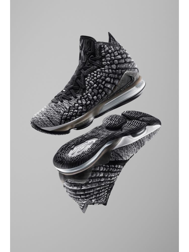 LeBron 17. Nike.com