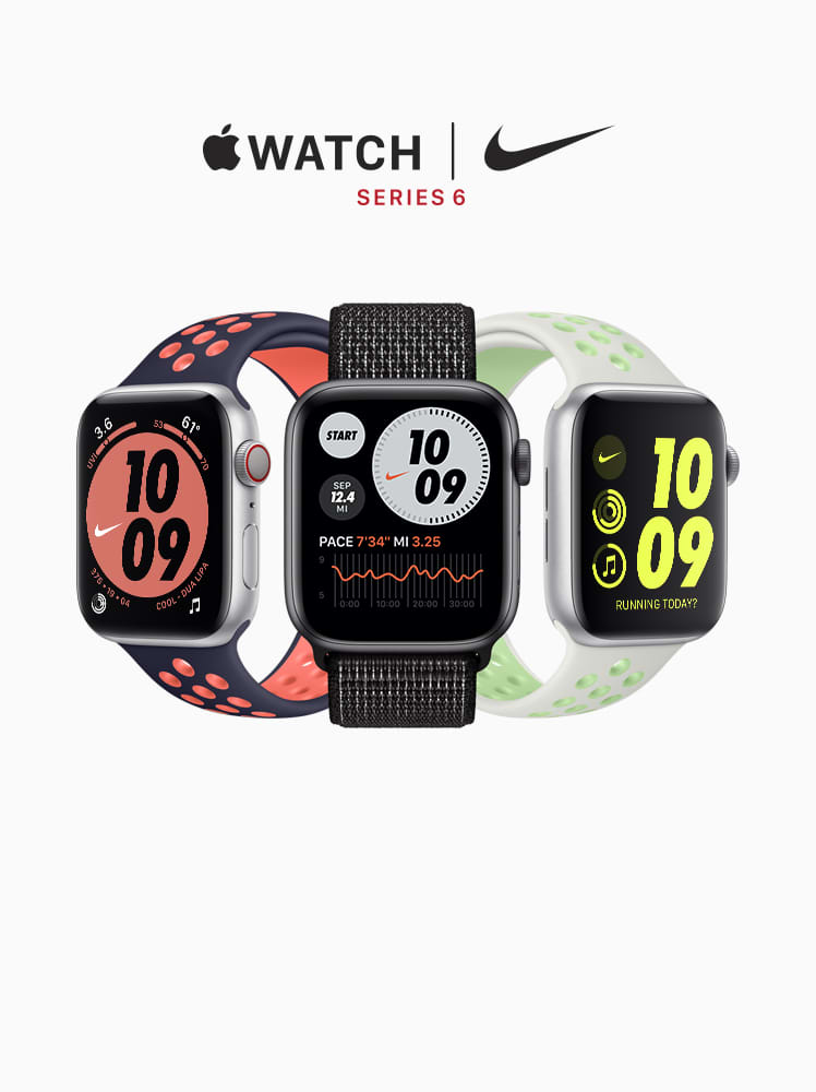 Apple Watch Nike Nike Com