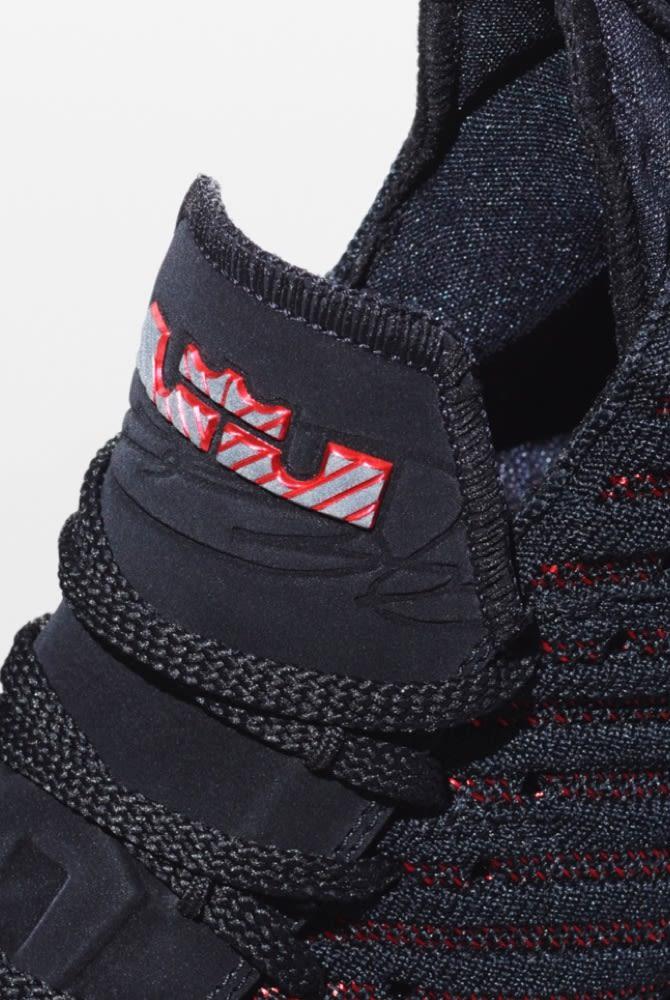 LeBron 16. Nike.com