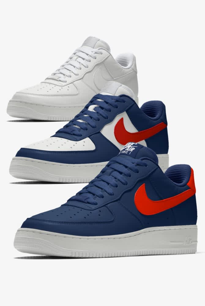 Air Force 1. Nike IN