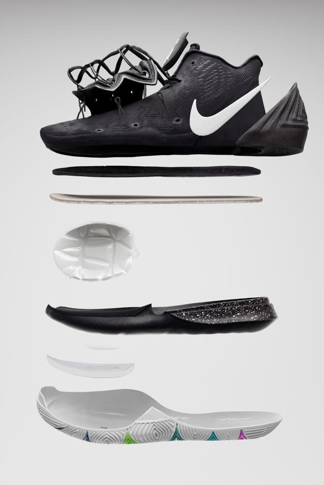 Kyrie 5. Nike.com