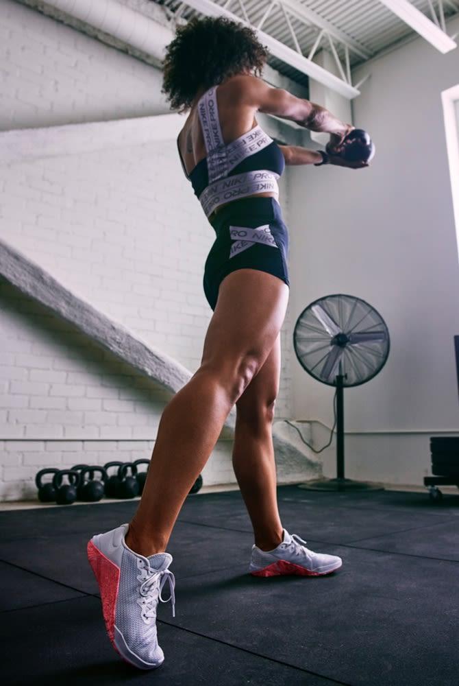 Nike Metcon. Nike CL