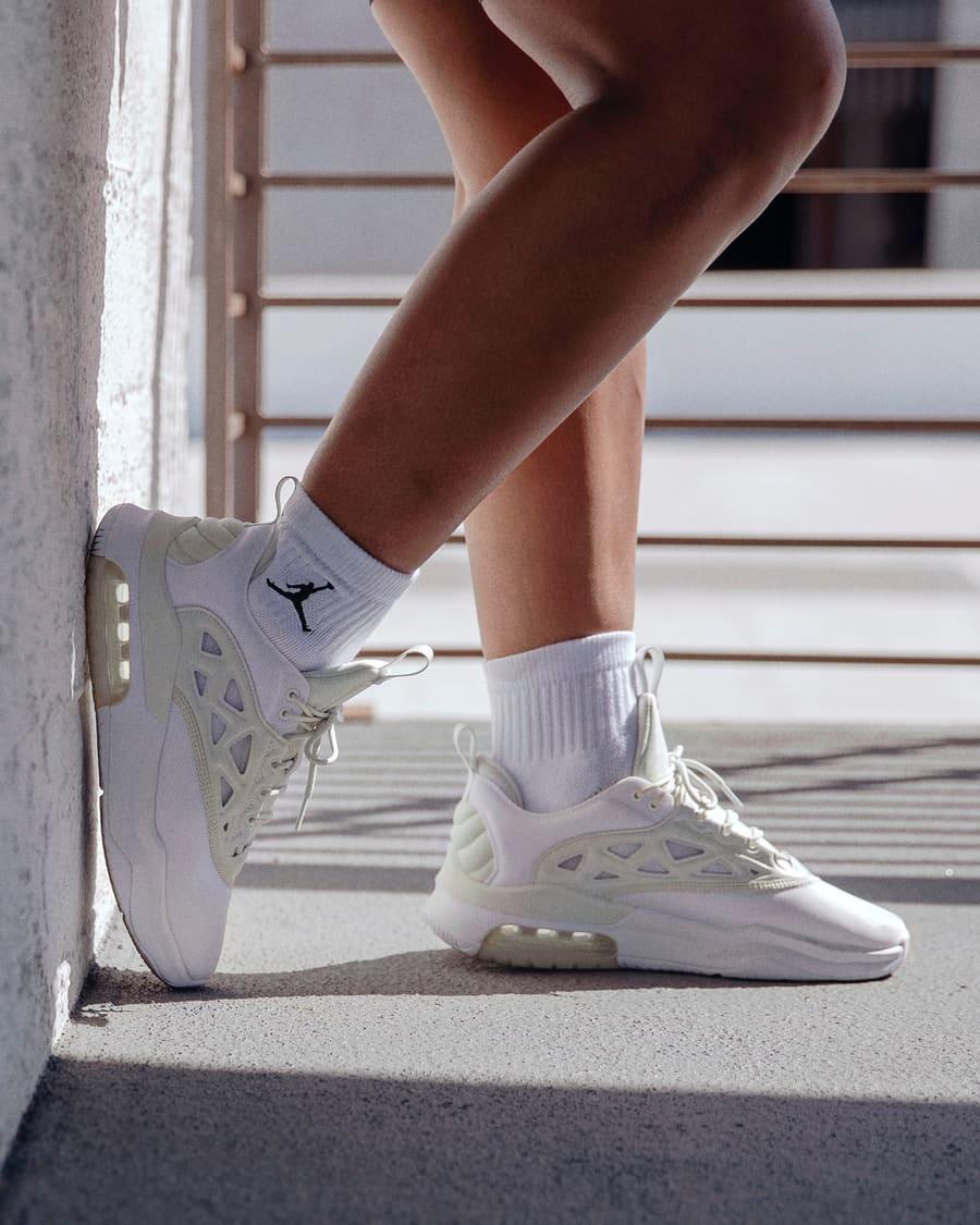 Jordan. Nike IN