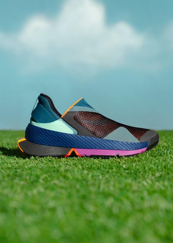 Nike's First Hands-Free Shoe: Go FlyEase. Nike.com