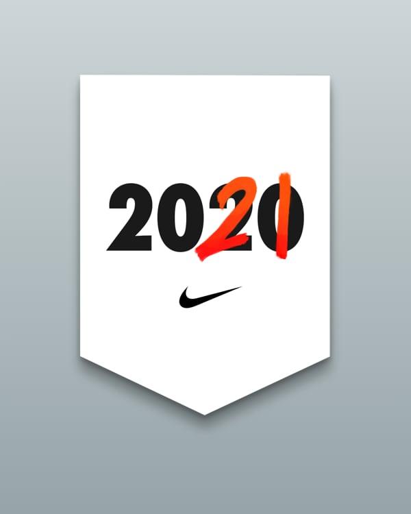 Cadena Campaña Deducir  Nike Membership. Nike.com