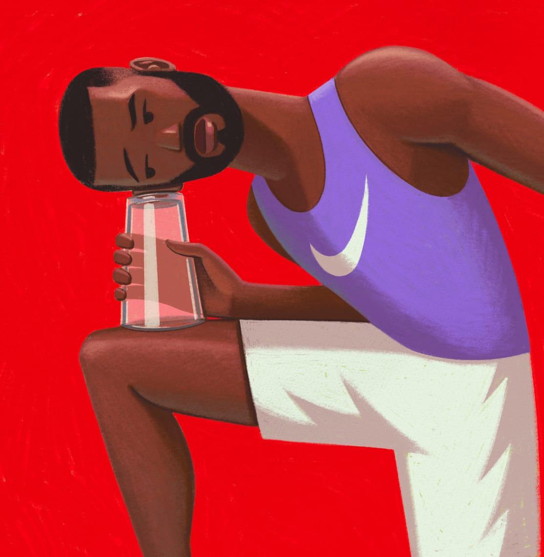 Cómo prevenir lesiones comunes al correr según los expertos. Nike