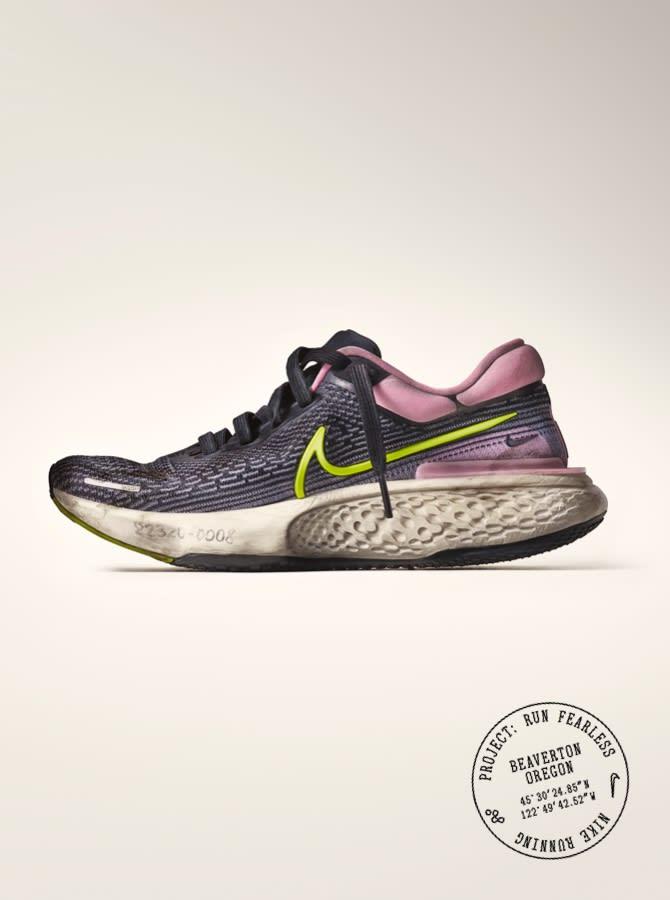 Nike. Just Do It. Nike MA