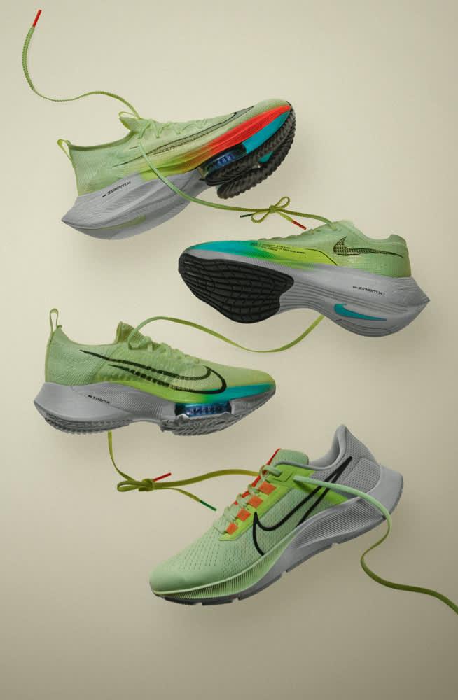 Nike Running. Nike FR