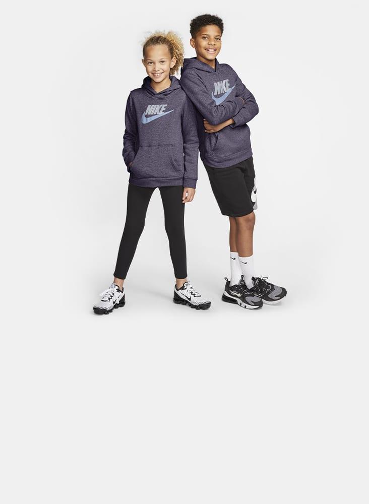 Calzado Vestimenta Y Accesorios Para Niños Nike Nike Com Nike