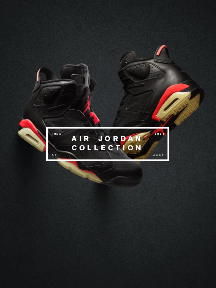 Jordan Brand Nike De