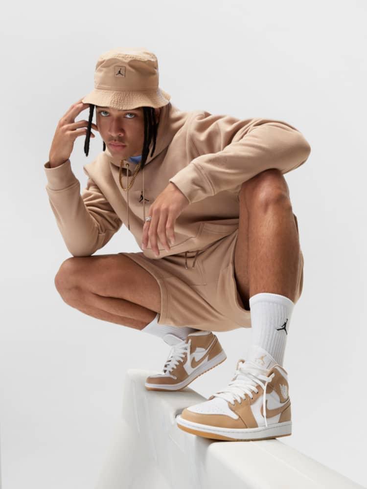 Jordan. Nike CH