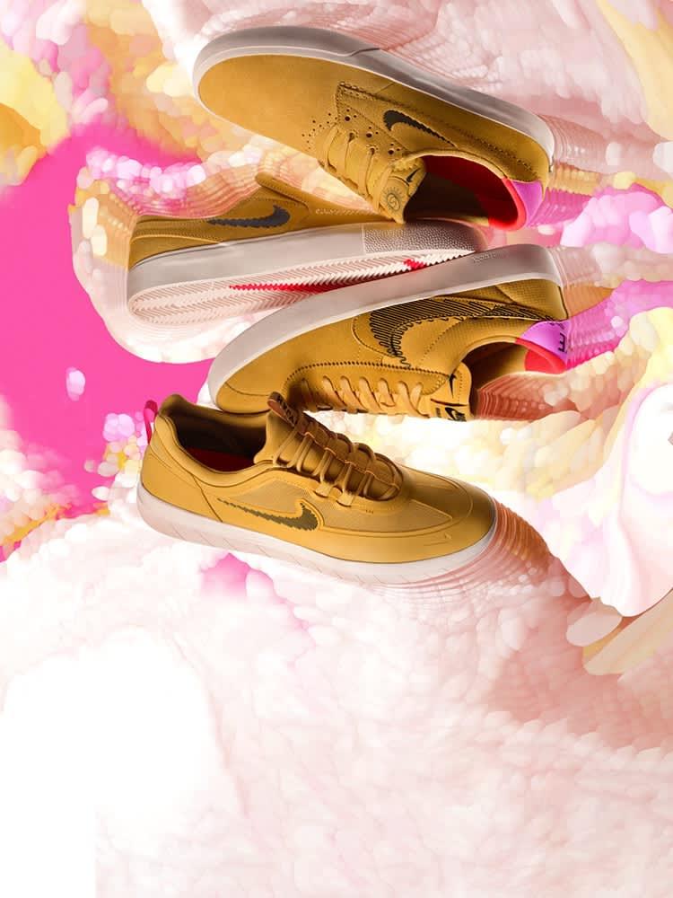 Nike SB. Inside Nike Skateboarding. Nike.com