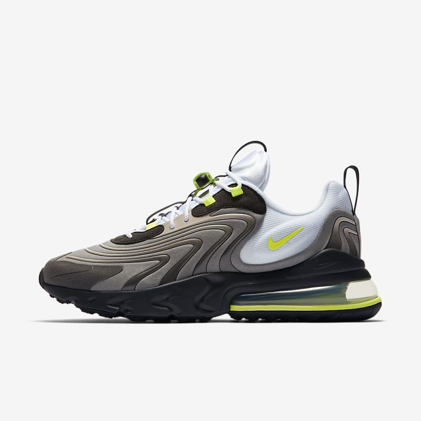 BUTY MĘSKIE AIR FORCE 1 '07 LV8 SUEDE Nike czarny Perfektsport