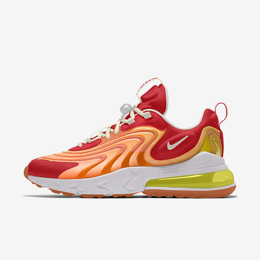 Custom Lifestyle Shoe
