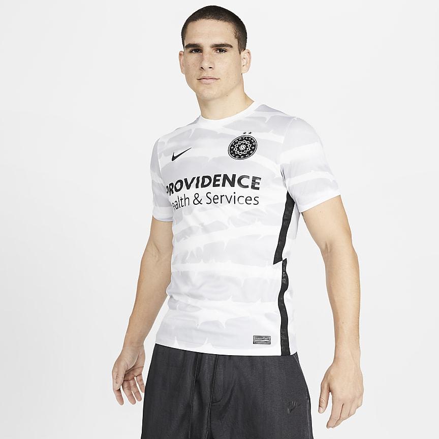 Men's Soccer Jersey
