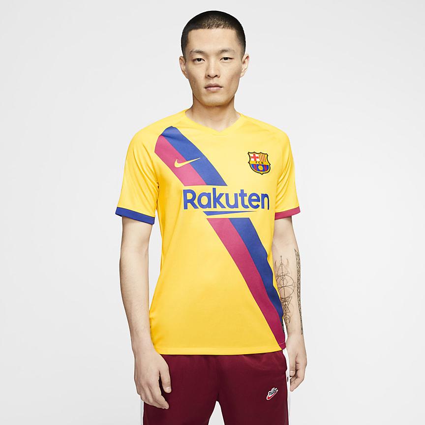 Venkovní pánský fotbalový dres