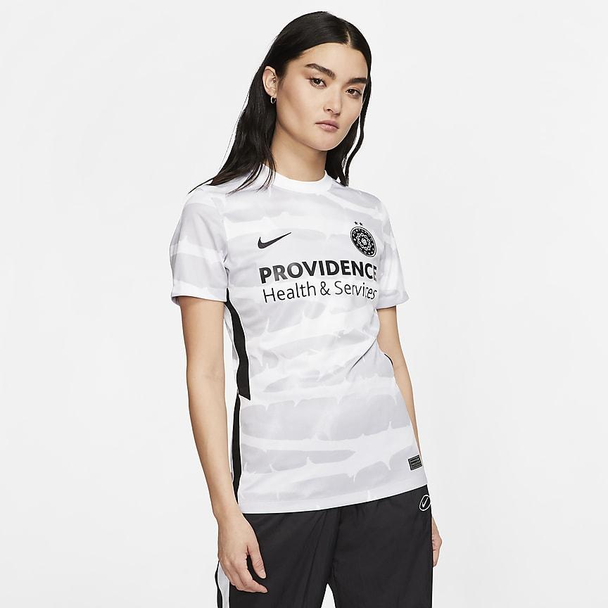 Women's Soccer Jersey