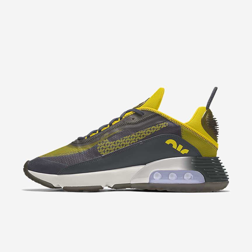 Custom Men's Shoe