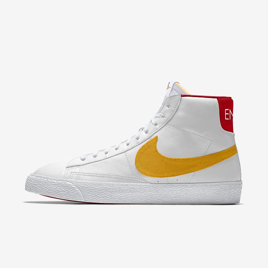Nike By You Custom Shoes. Nike AU