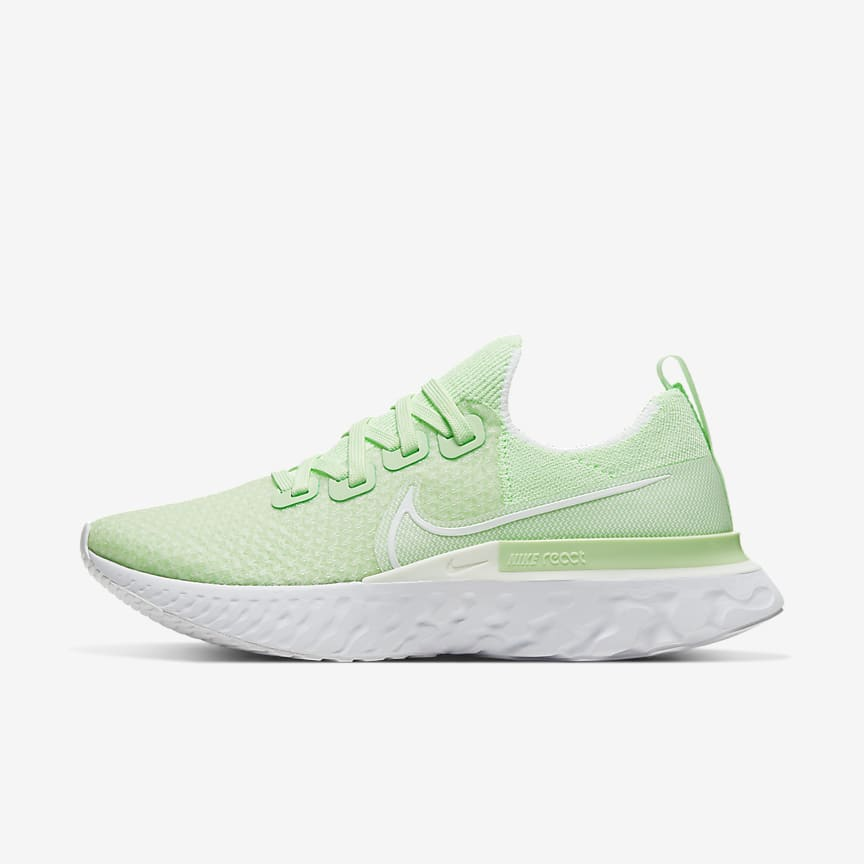 Beste Og Ekte Menn Nike Air Max 2018 Blå Grønn Hvit Joggesko