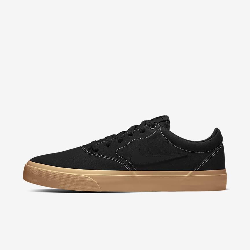 Sapatilhas de skateboard para homem