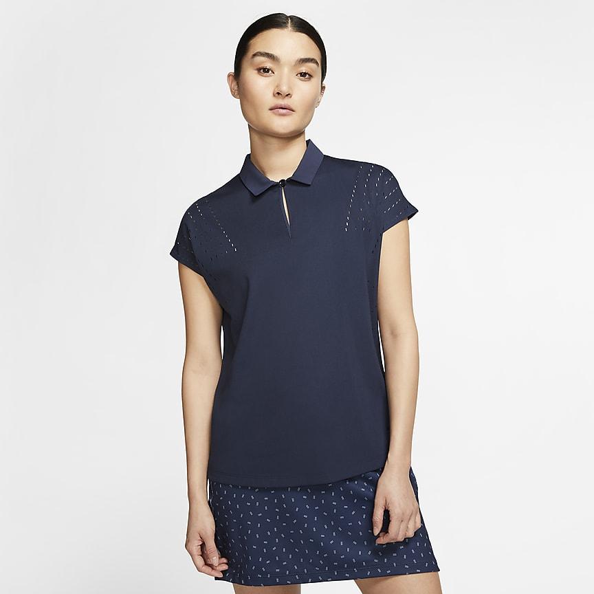 Damska koszulka polo do golfa