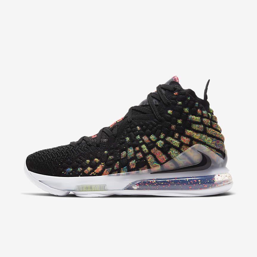 Nike LeBron. Nike NO