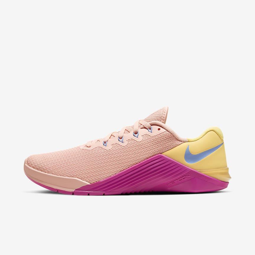 Damskie buty treningowe