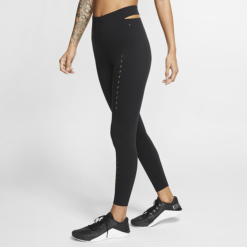 7/8-Trainings-Tights für Damen
