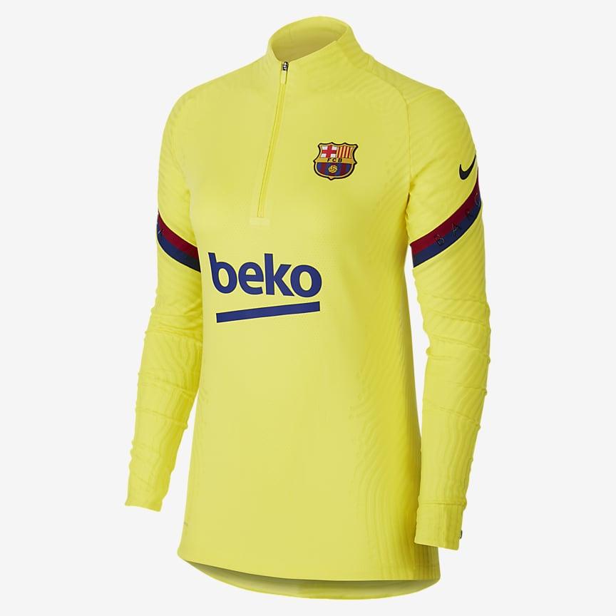 Męska treningowa koszulka piłkarska