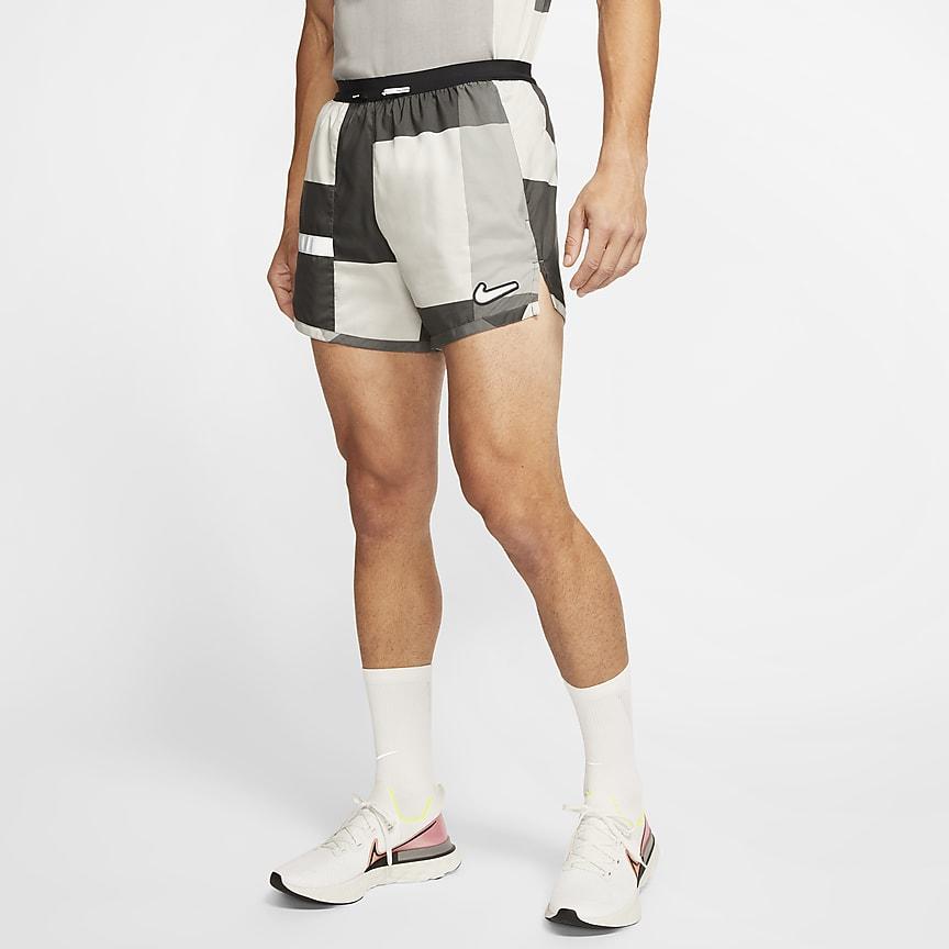 Pantalón corto de running de 13 cm - Hombre