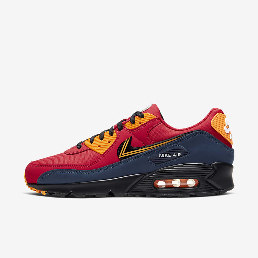 air max calcetto