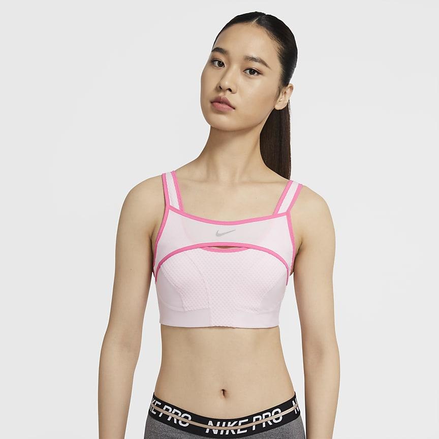 女子高强度支撑运动内衣