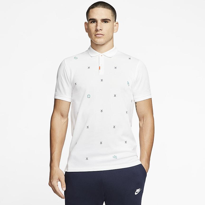 The Nike Polo ?Vamos Rafa!