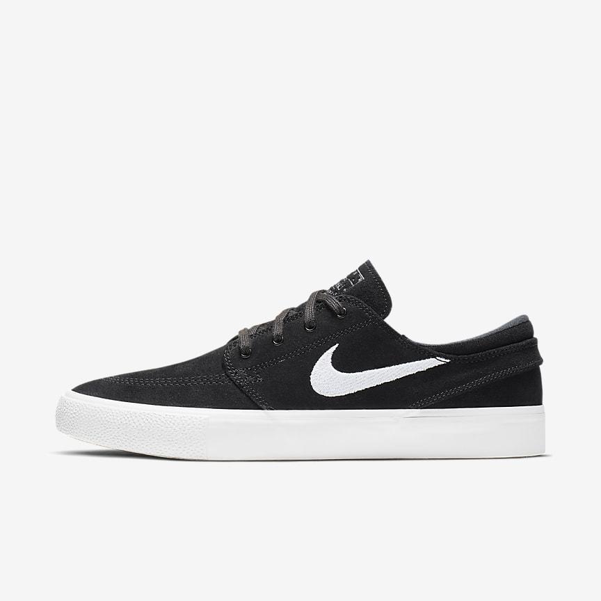 Sapatilhas de skateboard