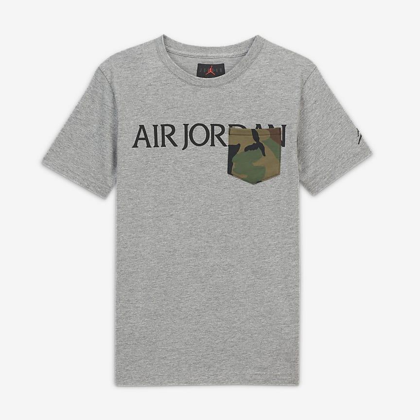 Big Kids' (Boys') T-Shirt