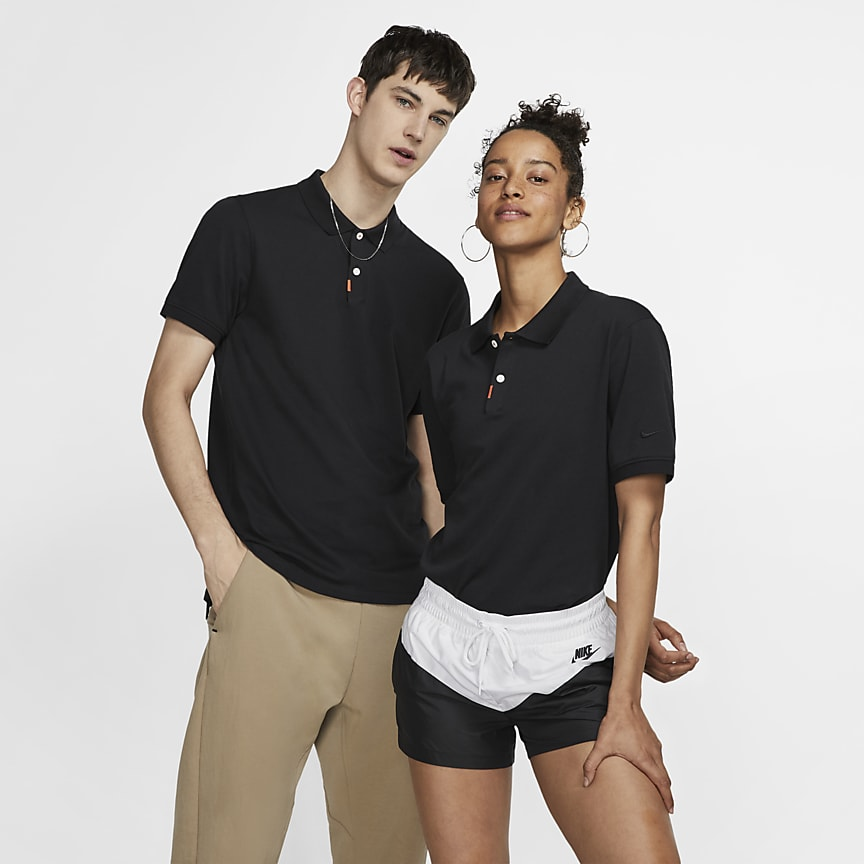 Polo Slim Fit - Unisex