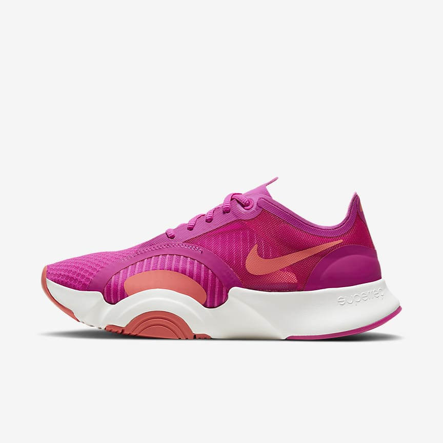 Γυναικείο παπούτσι προπόνησης