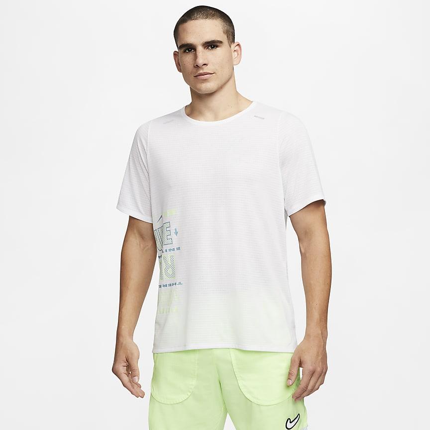 Ανδρική μπλούζα για τρέξιμο