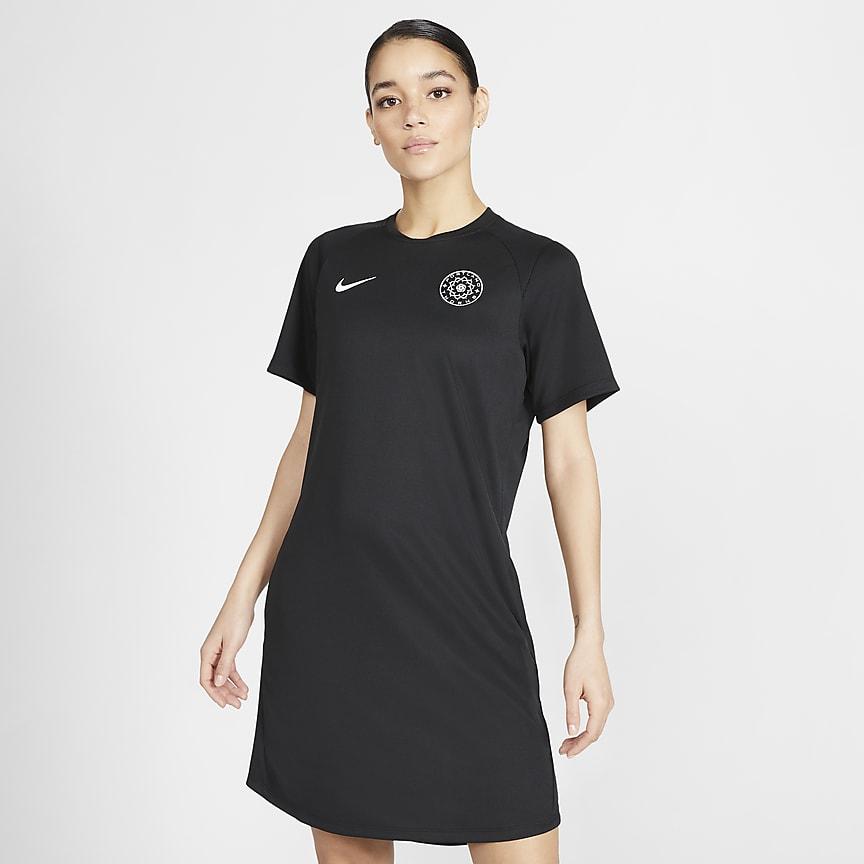 Women's Soccer Dress