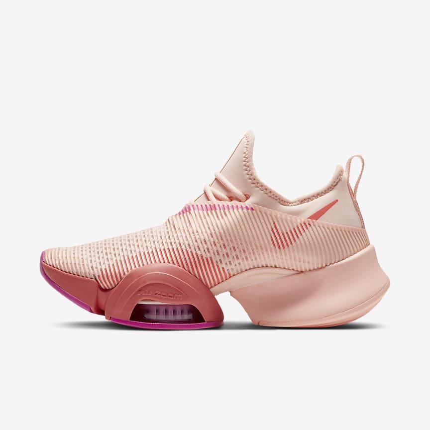 Женская обувь для интенсивного тренинга