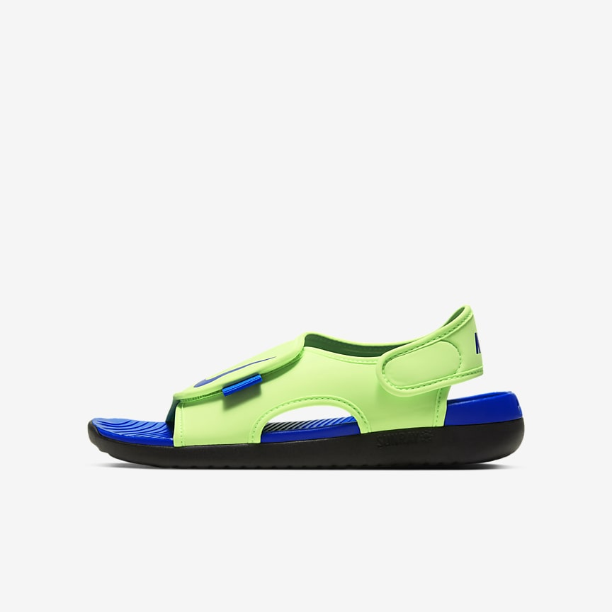 幼童/大童凉鞋