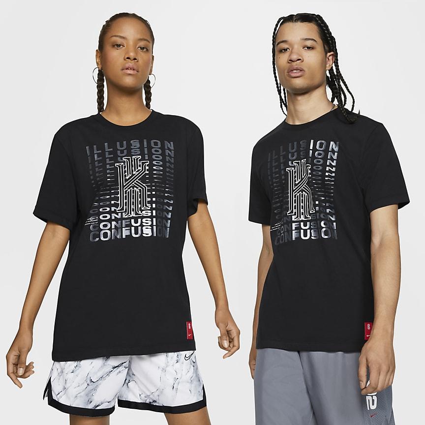 Basket-T-skjorte