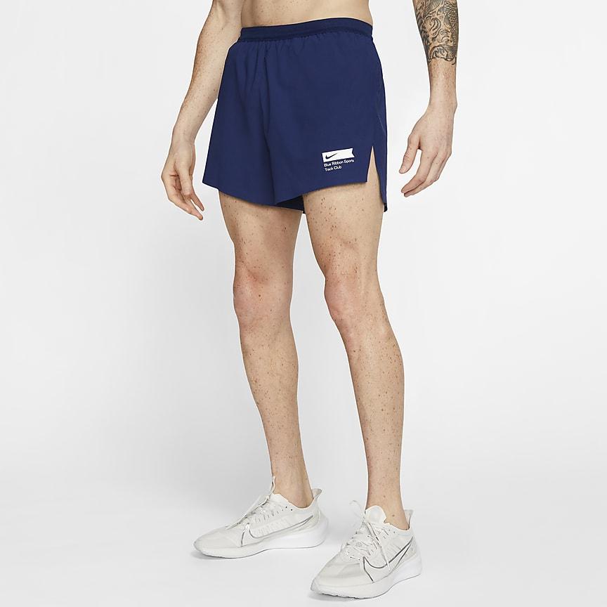 11cm (approx.) Running Shorts
